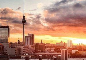 Anwaltskanzlei Berlin
