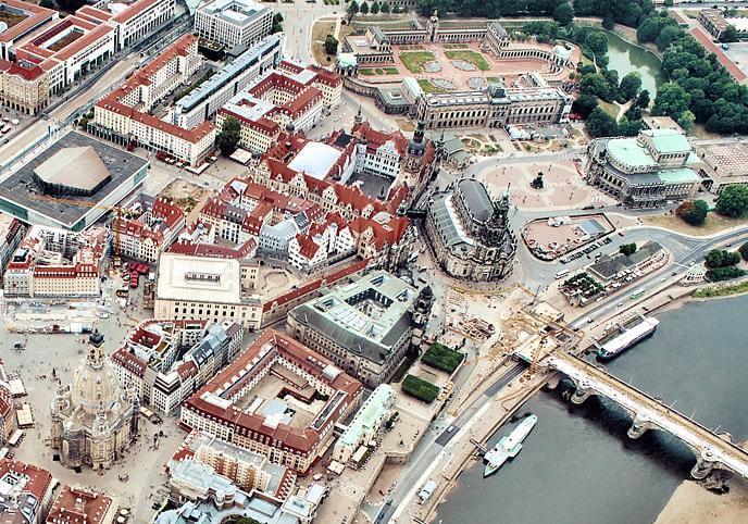 Anwaltskanzlei Dresden