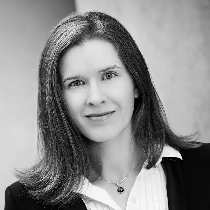 Anne Schramm, LL.M. (VUW)