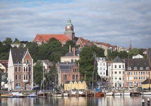 Anwaltskanzlei Schleswig-Flensburg